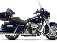 Our EFI engines maintain that soulful Harley-Davidson