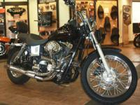 2002 Harley-Davidson FXDL Dyna Low Rider Dyna Low Rider