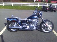 2002 FXDWG3 LIMITED PRODUCTION! RARE! CHROME WHEELS,