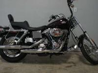 2002 Harley-Davidson FXDWG Dyna Wide Glide Available