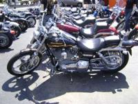 Motorcycles Dyna 6774 PSN . Show-halting custom style