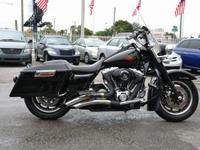 2002 Harley Davidson Road King.42722 miles. This bike
