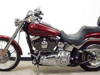 REDUCED FO QUICK SALE!!! 2002 Harley Davidson FXSTD/I