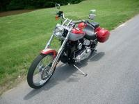 &~*~~)_sale is a fuel injected 2002 Harley-Davidson