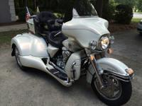 Excellent condition - showroom quality.Harley Davidson