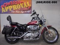 2002 Harley Davidson for sale! A real classic here!