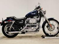 Stop in and see us today! Motorcycles Sportster 2930