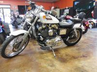 Carrying on a tradition started in 1957 the Sportster