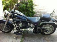 Selling my 02 Harley Sportster 883.- $3800 -Reduced-