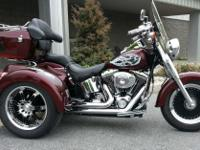 Make: Harley Davidson Model: Other Mileage: 19,900 Mi