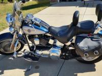 Make: Harley Davidson Model: Other Mileage: 14,589 Mi