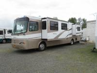 2002 Holiday Rambler Endeavor diesel pusher...2