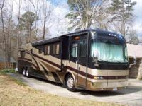 Description Make: Holiday Rambler Mileage: 54,000