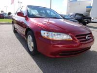 Excellent Condition, CARFAX 1-Owner. EPA 28 MPG Hwy/20