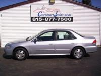 *** WARRANTY AVAILABLE *** get HONDA reliability and