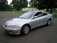 2002 Honda Accord  Very well maintained  Runs