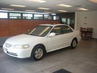 Options Included: Anti Theft System, Front Wheel Drive,