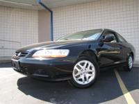 Options Included: 5 Passenger Seating, 6 CD Changer,