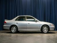 2 Owner Budget Value Sedan!  Options:  Rear