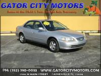 Please call Aria at  www.gatorcitymotors.com 1700 North