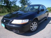 Options Included: N/AIf you want fuel economy this 02