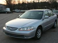 This Honda Accord is available for purchase at Knox Car