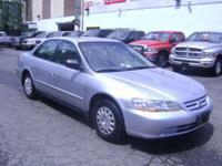 Options Included: $ 6,500.00 4 DR AUTOMATIC WARRANTY