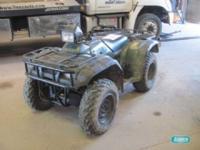 Honda TRX450ES 1cyl 433-450 cc **SALE PENDING** - theft