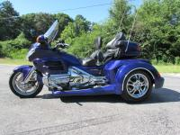 UP FOR SALE IS THIS 2002 HONDA GOLDWING GL1800