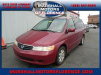 Exterior Color: redrock pearl, Body: Minivan, Engine: