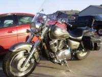 Description Fully loaded, very low miles, great color,