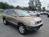 Exterior Color: gold, Body: SUV, Engine: 2.7 6 Cyl.,
