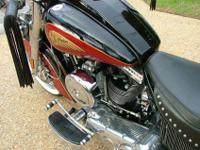 2002 INDIAN CHIEF DELUXEONE OWNER2,869 ORIGINAL
