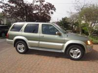 Hello! I am selling a used 2002 Infinity QX4 that is in