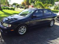 2002 Infinity G20 Limited Edition. Original owner and