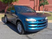 Options Included: N/AGOOD LOOKING SUV!!! RUNS AND