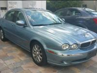 I have a Jaguar X type 2.5 for sale!With Mileage