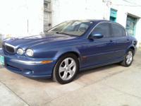 2002 Jaguar X-Type 3.0 Sport for sale: CLEAN VIN CHECK