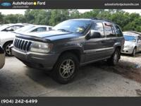2002 Jeep Grand Cherokee Our Location is: AutoNation