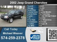 Call Michael Weaver at . Stock #: 329425. VIN: