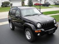 Fell free to contact me on this jeep. This jeep is hard