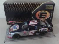 ACTIONS 1/24 SCALE JOHN FORCE CASTROL GTX / ELVIS 25TH