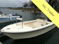 Our company believe the Cape Fisherman 1910LT is the