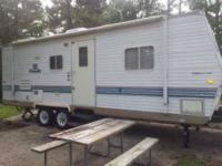 2002 Keystone Prowler Travel Trailer This beautiful