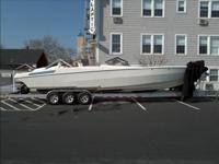 2002 Kryptonite 39 Hot Rock Boat is located in Ocean