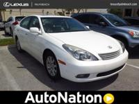 2002 Lexus ES 300. Our Place is: Lexus Hand Seaside -