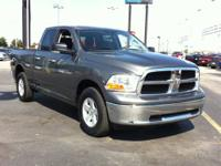 This is a big boy. 5.9 2500 quad cab. I believe the
