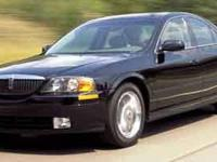 2002 Lincoln LS For Sale.Features:Rear Wheel Drive,