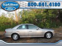 Clean CARFAX4-Wheel Disc Brakes, ABS brakes, Air
