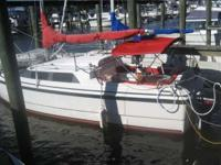 2002 MacGregor Sailboats 26 X Boat is located in